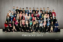 Psikologi 2013